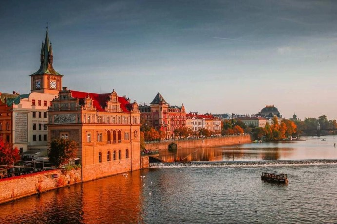 Best Czech Food In Prague - Must Try Dishes - A World to Travel (10)