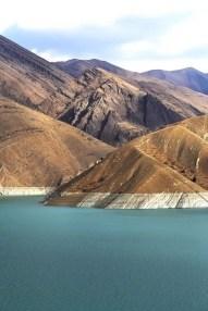 Karaj - Iran - Silk Road Travel - A Central Asia Overland Trip - A World to Travel