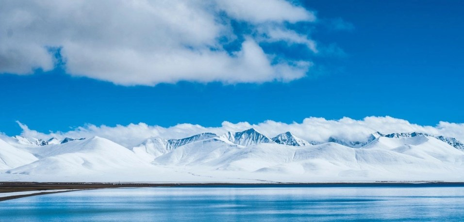 Lasa Shi - Reasons Why You Should Plan a Tibet Tour - A World to Travel
