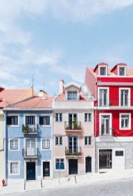 steep street - Things To Do In Lisbon in 72 Hours - A World to Travel