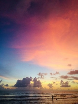 Sunsets - Fun Things To Do In Koh Phangan Island Thailand - A World to Travel