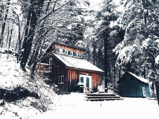 Wilderness fitness - Wellness Breaks - Healing Retreats - Spa Getaways - A World to Travel (4)