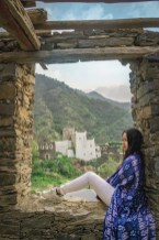 Abha window by @robertmichaelpoole - Must Visit Saudi Arabia Cities - A World to Travel