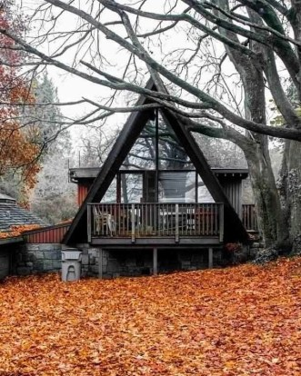 Canadian cottage - Best Day Hikes Around Vancouver - A World to Travel