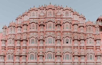 Jawa Mahal - Jaipur - Best Places To Visit In Rajasthan - A World to Travel