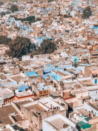 Jodhpur (1) - Best Places To Visit In Rajasthan - A World to Travel