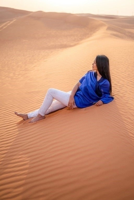 Resting in Riyadh by @mal2at - Must Visit Saudi Arabia Cities - A World to Travel