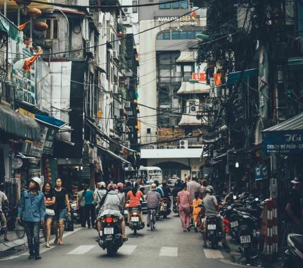 Things To Do In Hanoi Vietnam - 4 Day Itinerary - A World to Travel (12)