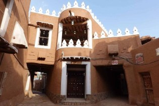 Ushaigar - Riyadh - Must Visit Saudi Arabia Cities - A World to Travel