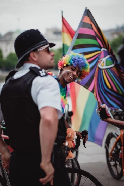 Amazing LGBT Pride Parades In The World - A World to Travel (2)