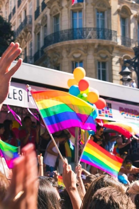 Amazing LGBT Pride Parades In The World - A World to Travel (4)