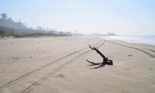 Cox's Bazar (2) - Places to visit in Bangladesh - A World to Travel