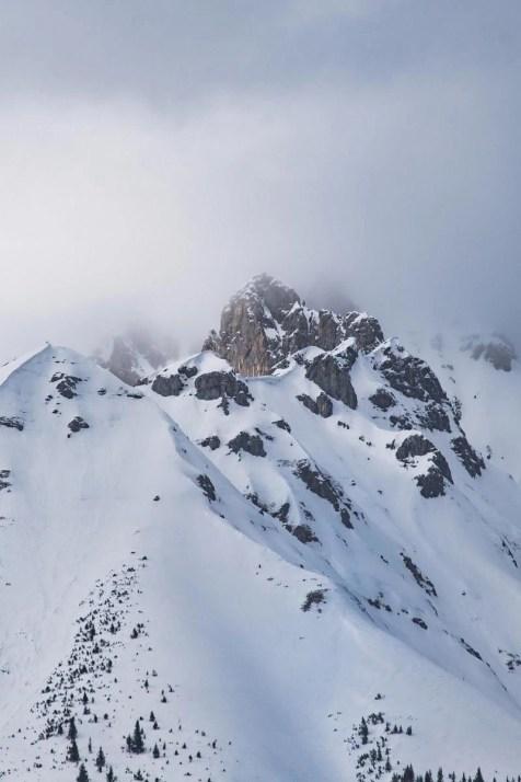 Innsbruck - Austria - Best Winter Destinations In Europe - A World to Travel