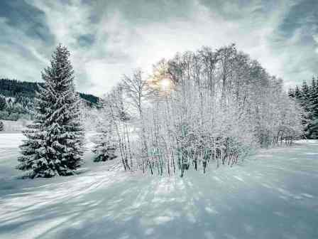 Megeve - Best Winter Destinations In Europe - A World to Travel