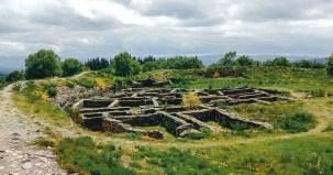 Etapa 5 - Sarria Melide - Camino a Santiago en bici - A World to Travel (3)