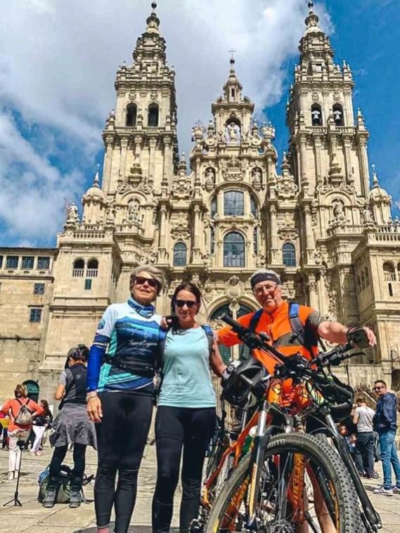 Etapa 6 - Melide Santiago de Compostela - El camino en bici con Tee Travel - A World to Travel (11)