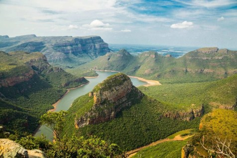 Endless awesomeness - South Africa - A World to Travel