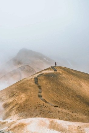 Landmannalaugar hike - Iceland in Summer