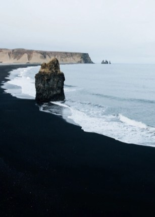 Vik rocks - Iceland musts - A World to Travel