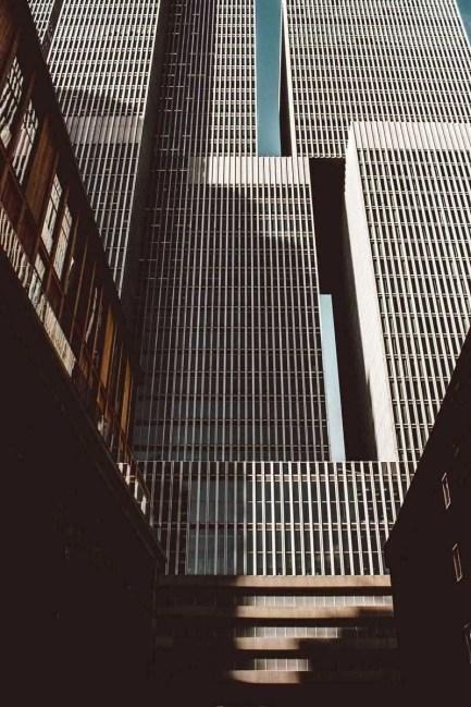 Concrete jungle - Rotterdam Architecture Guide - A World to Travel