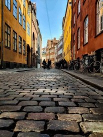 Copenhagen old town - Best of Denmark - A World to Travel