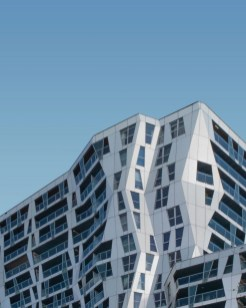 Fractals - Rotterdam Architecture Guide - A World to Travel