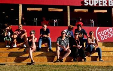 Comfy - Vodafone Paredes de Coura music festival 2019 - A World to Travel