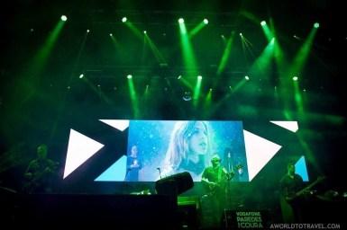 New Order (2) - Vodafone Paredes de Coura music festival 2019 - A World to Travel