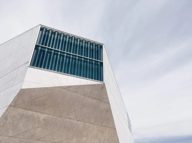 Porto Architecture Masterpieces Worth Visiting - A World to Travel (4)
