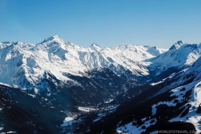 Aerocime flights over the French Alps Mont Blanc Mar de Glace - Megeve - A World to Travel (2)