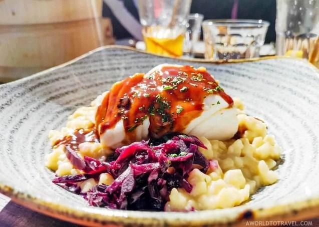 L'Alpette Megeve restaurant - A World to Travel (3)