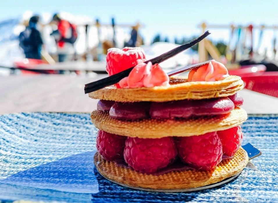 L'Alpette Megeve restaurant - A World to Travel (4)