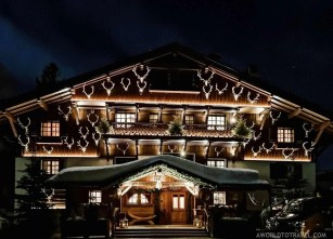 Prima Mont D'Arbois restaurant in Megeve France - A World to Travel (5)