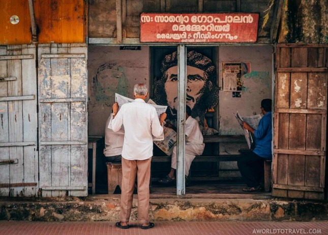 What Makes Kerala Special - Human by Nature - A World to Travel-123
