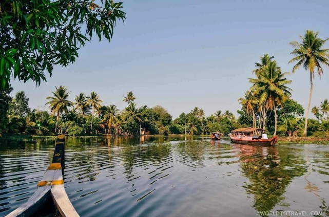 What Makes Kerala Special - Human by Nature - A World to Travel-33