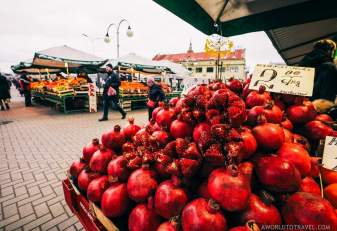 Riga Central Market - What to do in the capital of Latvia - A World to Travel (3)