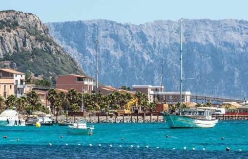 Golfo Aranci - The Perfect 10-Days Sardinia Itinerary