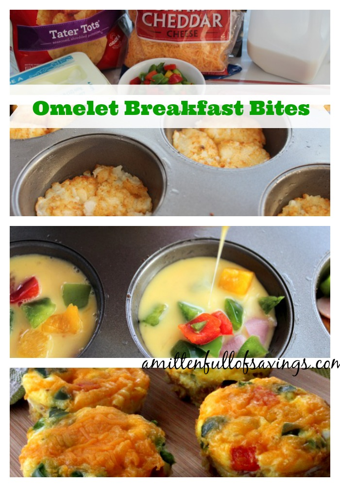 The Best Omelet Breakfast Bites You Will Ever Eat Can Be Found Right Here This
