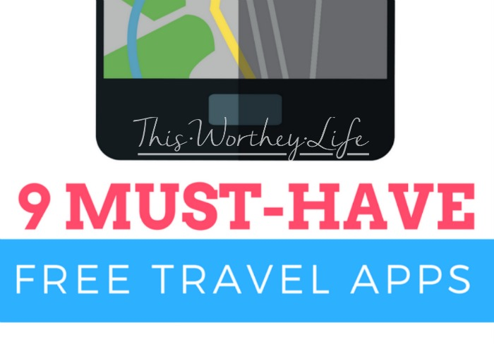 9 BEST Free Travel Apps You Must Try