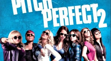 pitch perfect 2, pitch perfect, pitch perfect 2 movie review