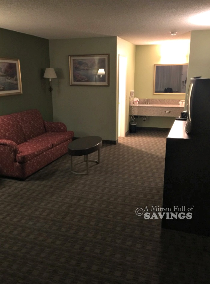 The Buena Park Hotel Amp Suites Perfectly Located For Fun