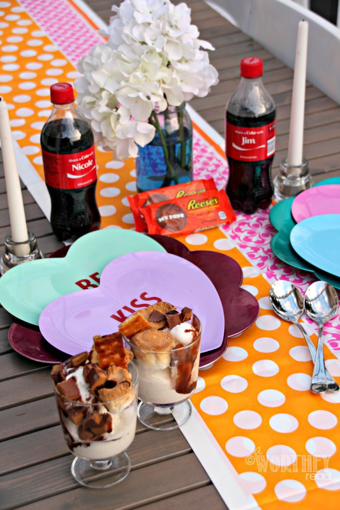 Share Your Summer Date Night