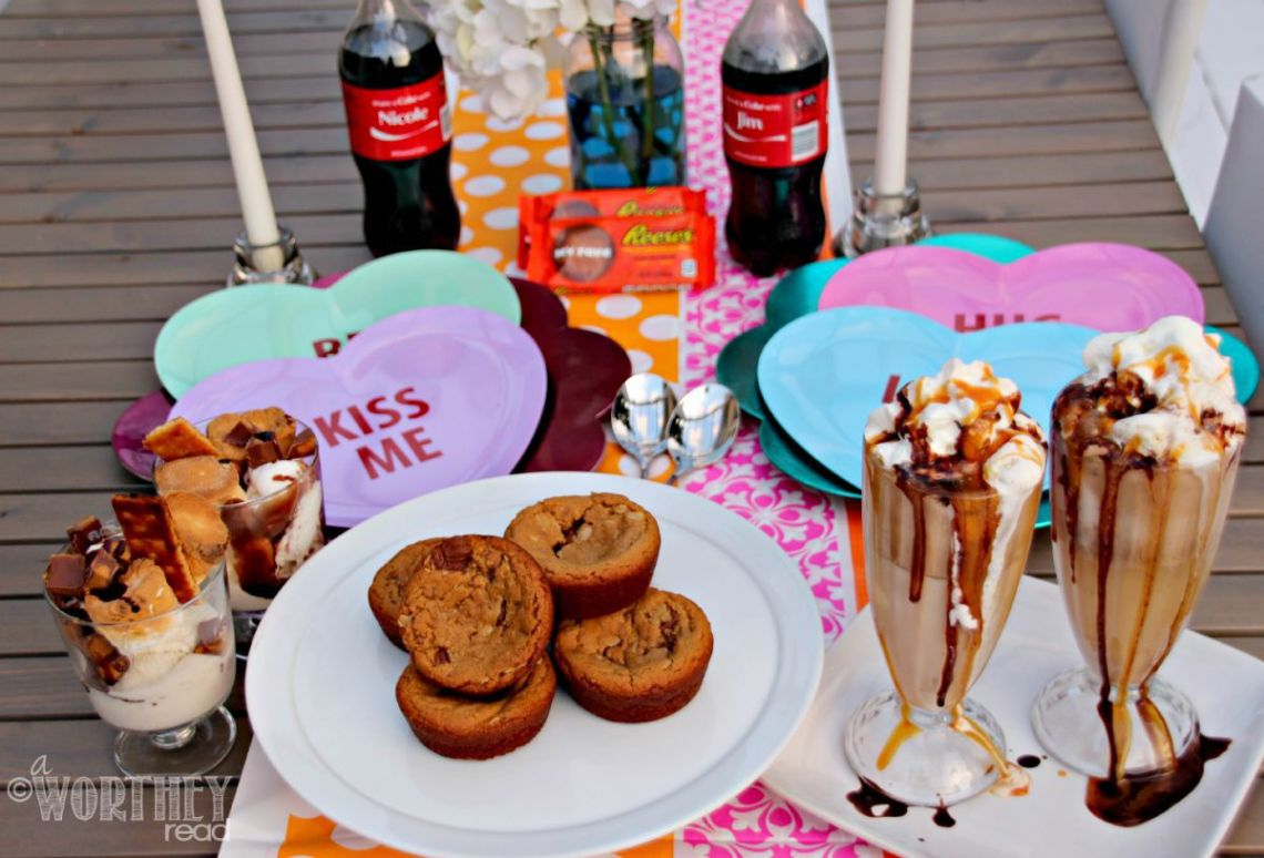 Share Your Summer With Coke and REESES
