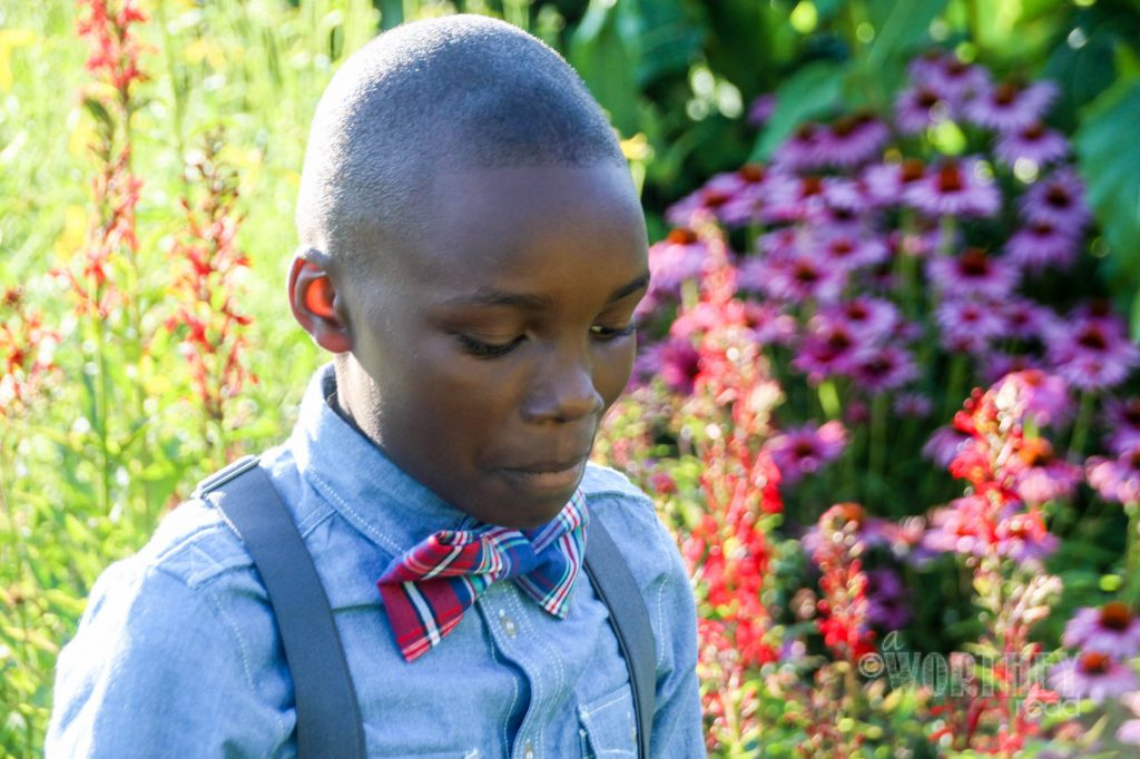 A Letter To My 11 Year old Son
