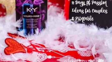12 Days Of Passion Ideas for Couples & Printable-4