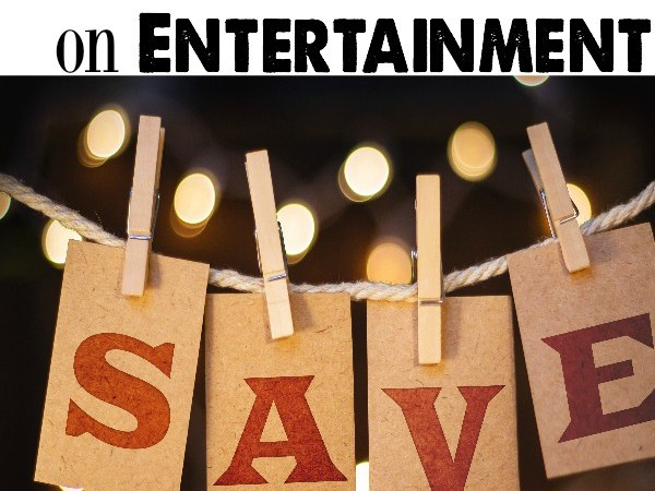 11 Creative Ways To Save Money on Entertainment