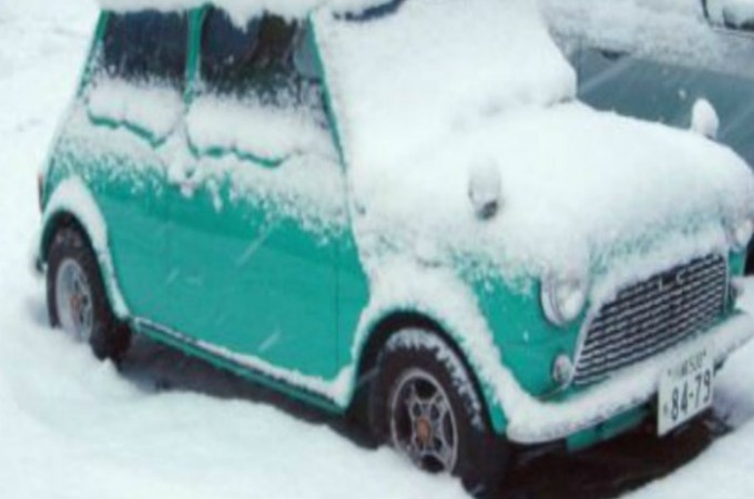 7 Ways To Get Your Car Ready For Winter
