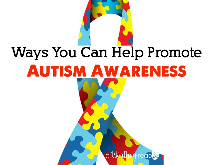 Help understand and promote Autism Awareness Month. Learn what Autism is, and how you can help promote Autism Awareness