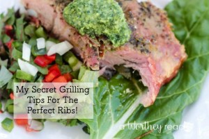 Top Secrets to Grilling Better Ribs