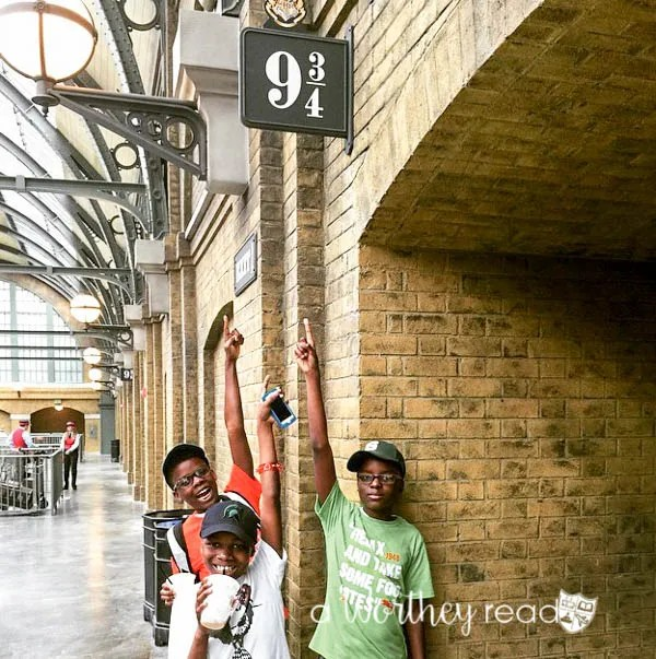 Wizarding World of Harry Potter-3
